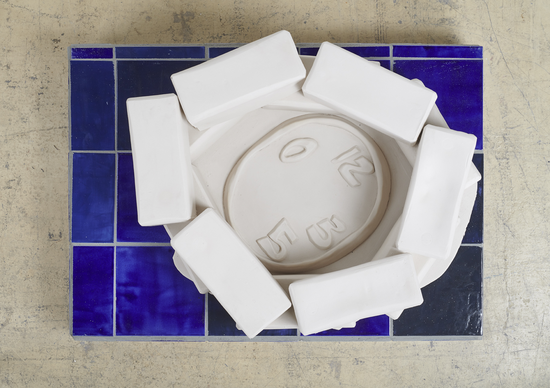 Woody De Othello, Ceramic