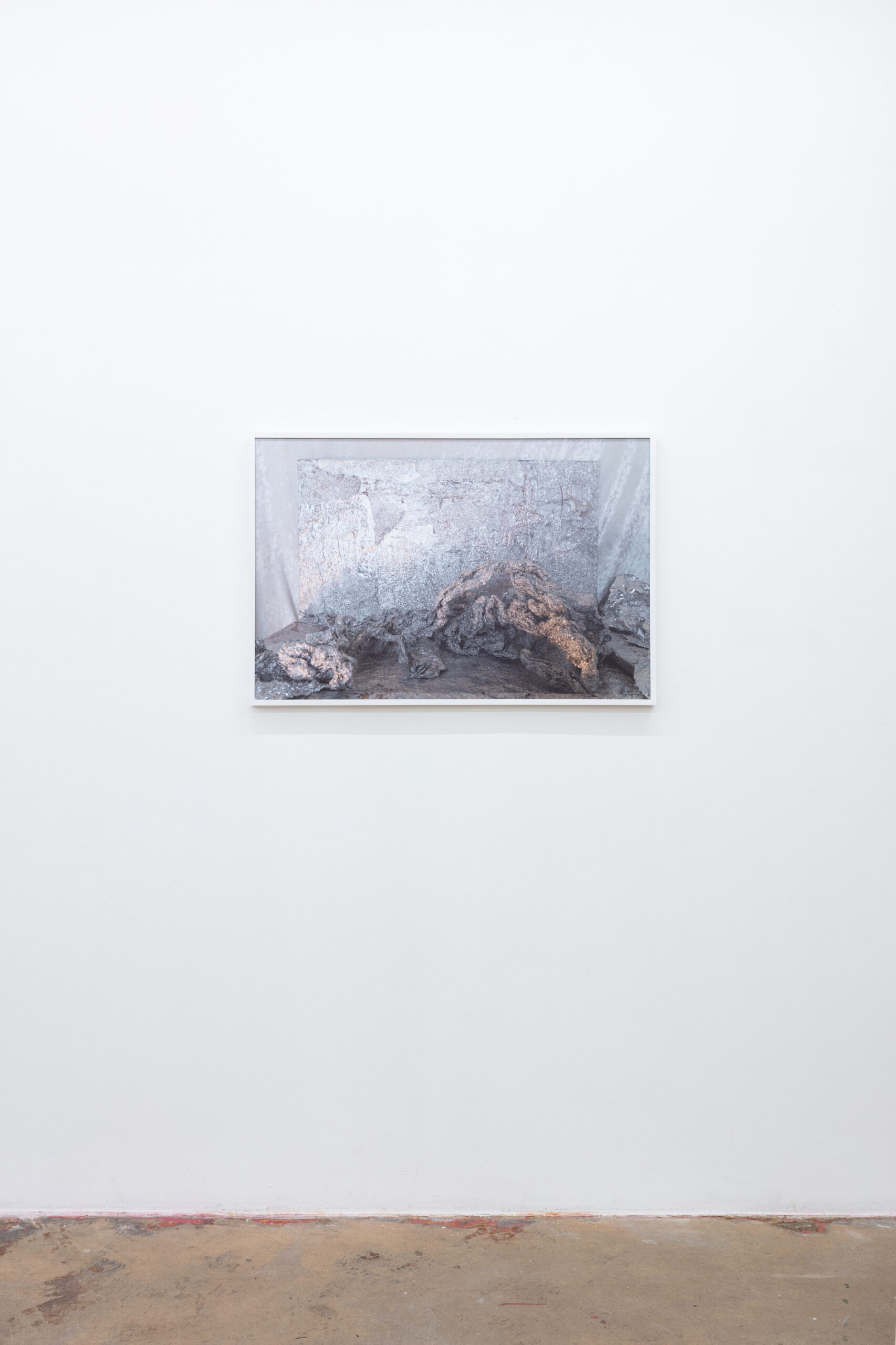 Anna Betbeze, Stage, 2021, framed archival print, 24 x 36 in. Ed. 2