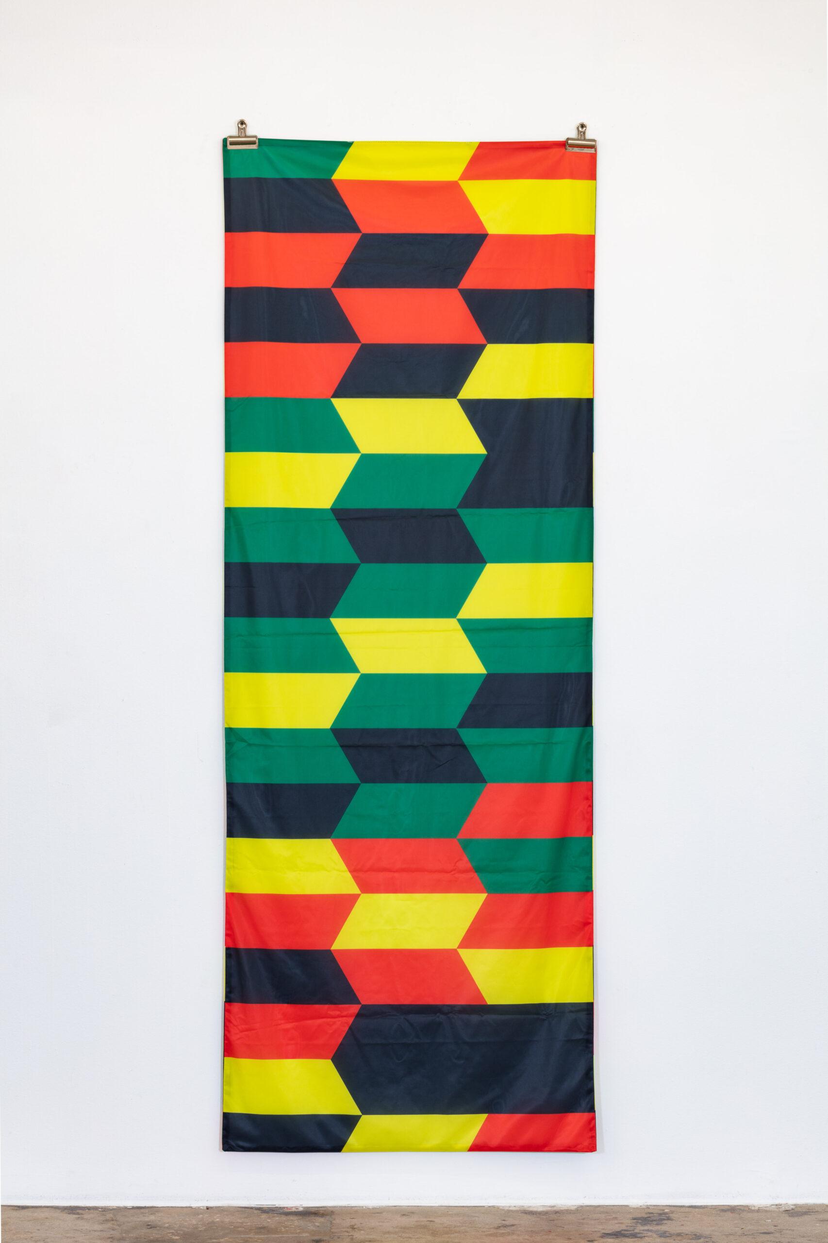 Germane Barnes quilt