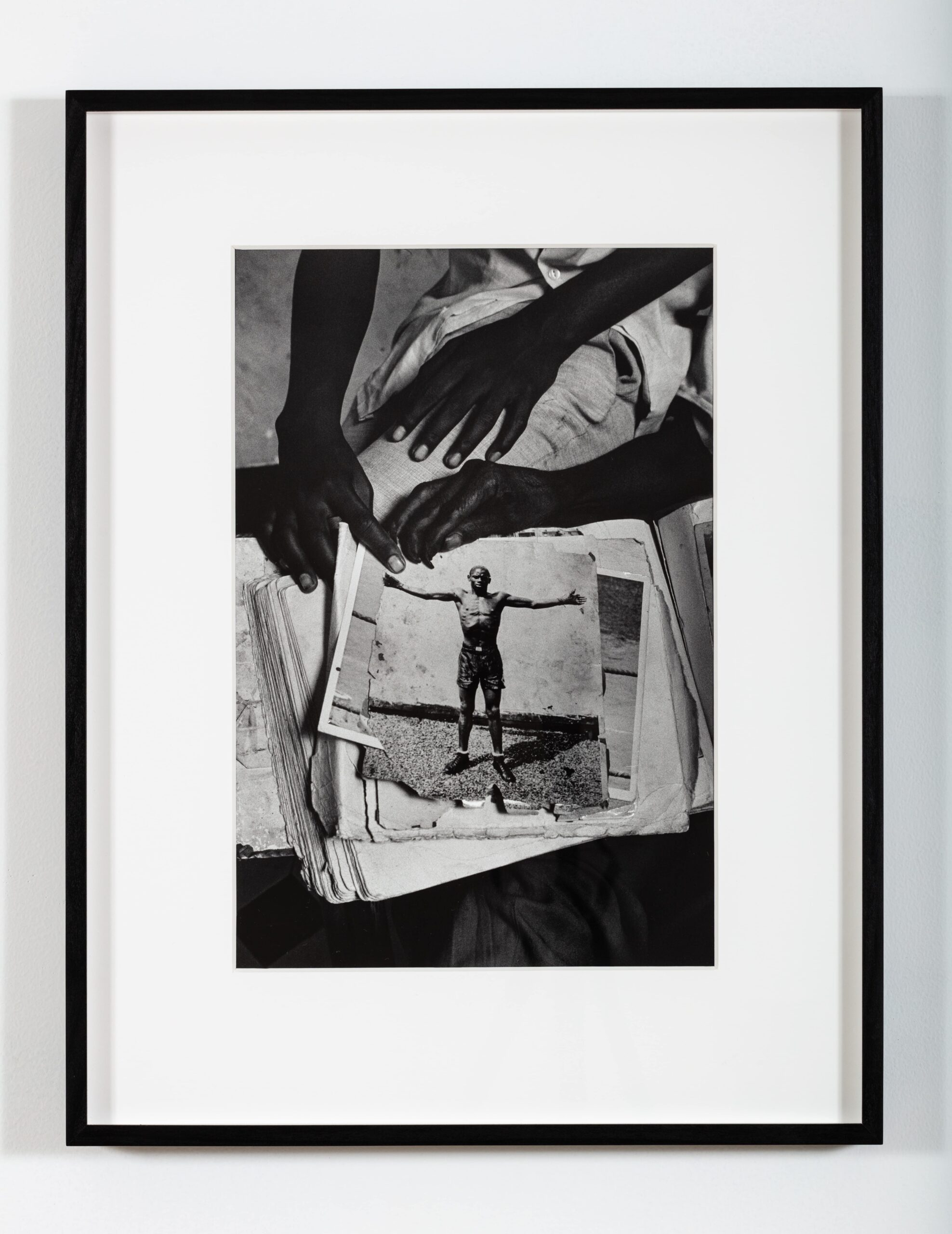 Martine Barrat photograph acquired by Mead Art Museum